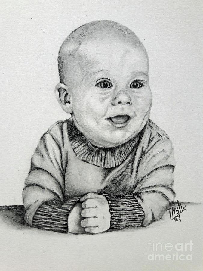 Baby Boy by Terri Mills