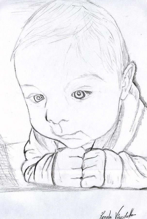 Baby by Renata Vincoletto