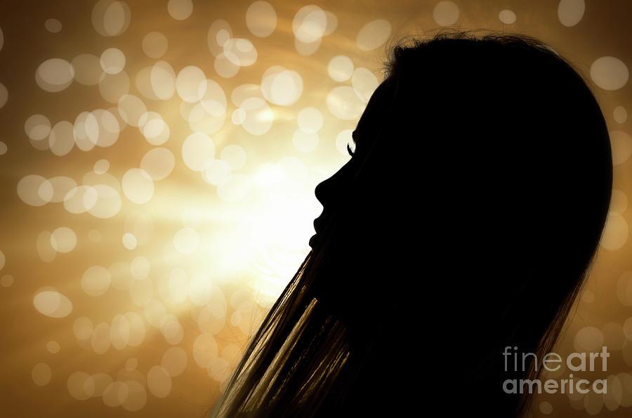 Backlight Photograph - Backlight by Alessandro Giorgi Art Photography