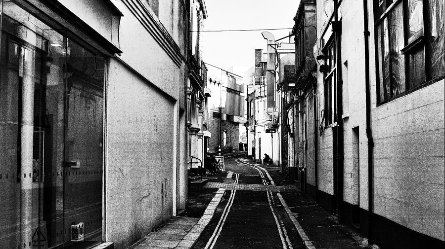 backstreet by Pedro Fernandez