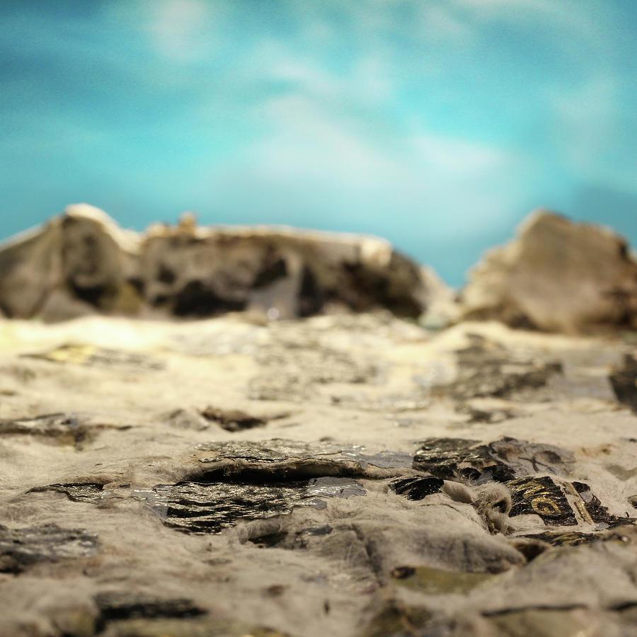 Badlands by Stephen Dorsett