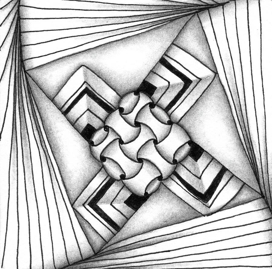 Baecube String by Jan Steinle