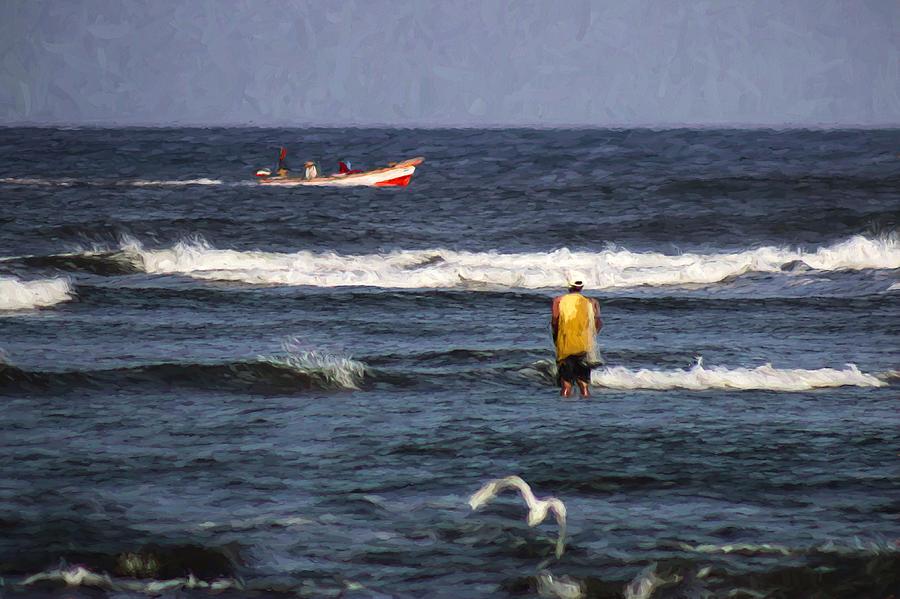 Fisherman Run