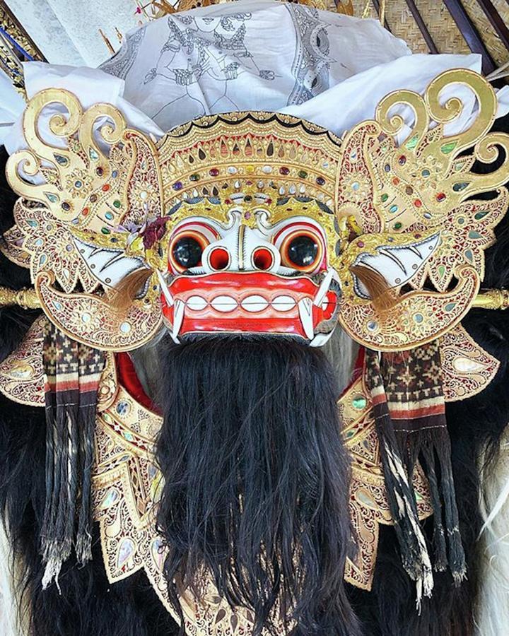 Bangli Photograph - Balinese Life - Ida Sasuhunan Bathara by Arya Swadharma