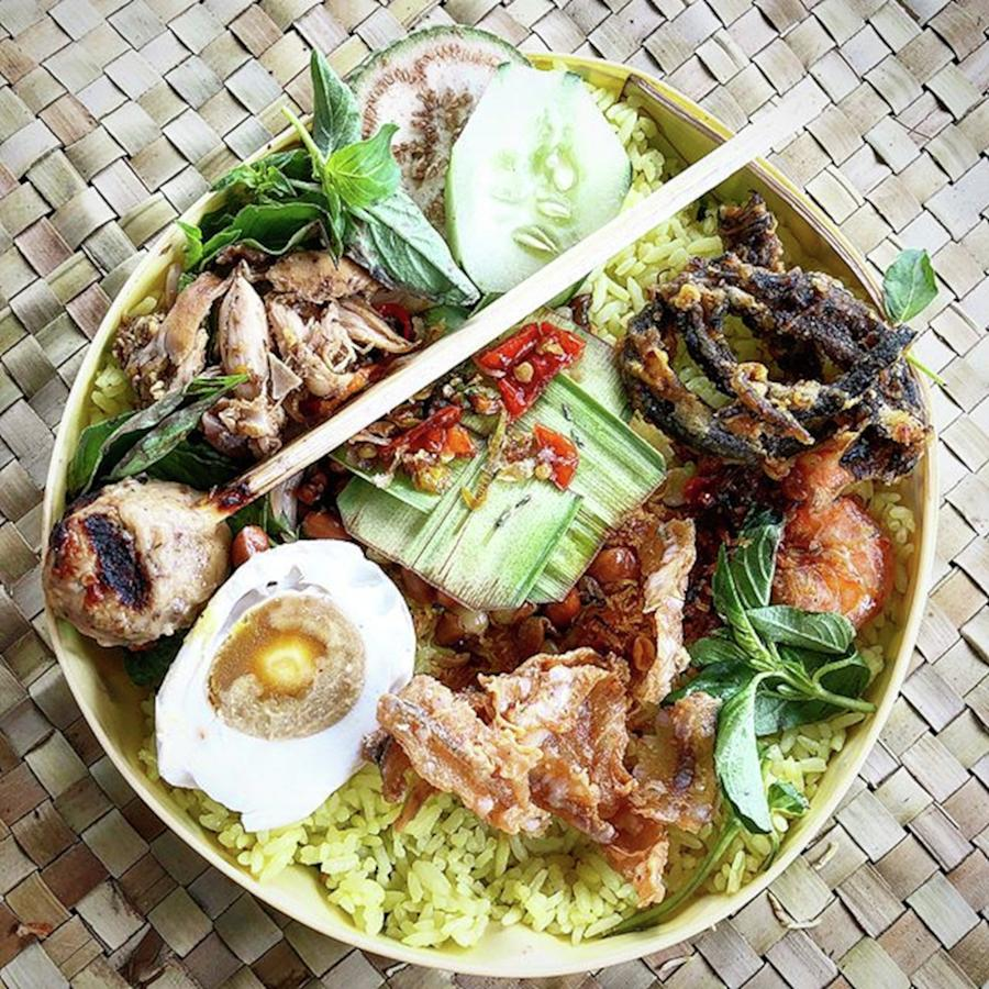 Balinese Life Photograph by Arya Swadharma