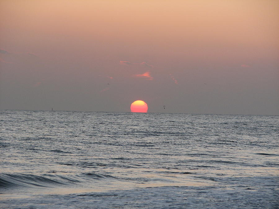 Ball of Sun by SJ Lindahl