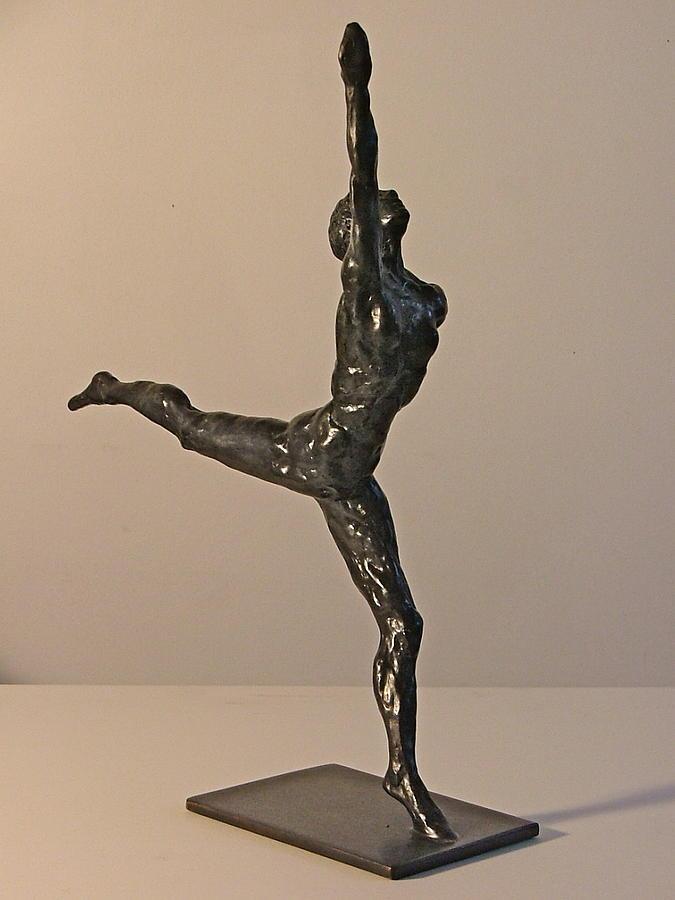 Ballet Sculpture - Ballerina by Gary Kaemmer