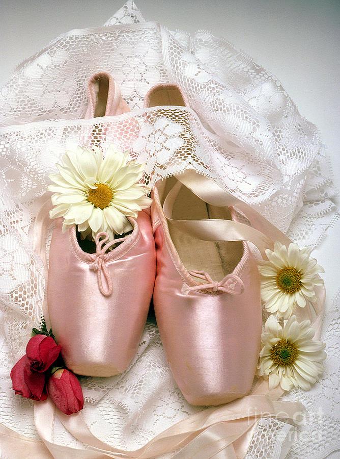 Ballet 6 by Rich Killion