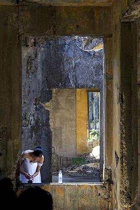 Ballet Dancer Photograph - Ballet Dancer8 by George Cabig