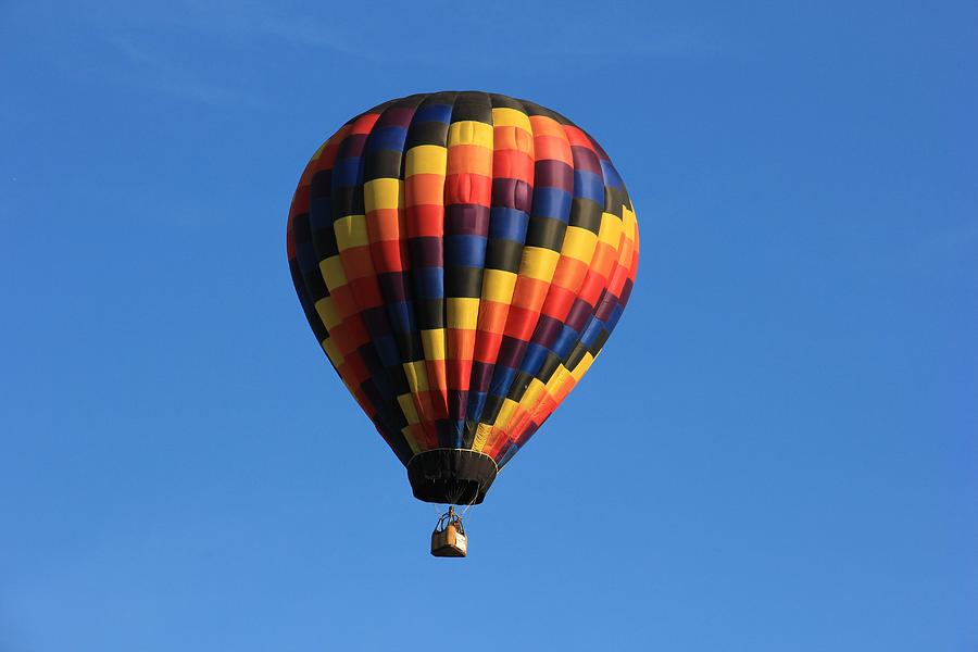 coshocton hot air balloon festival 2020