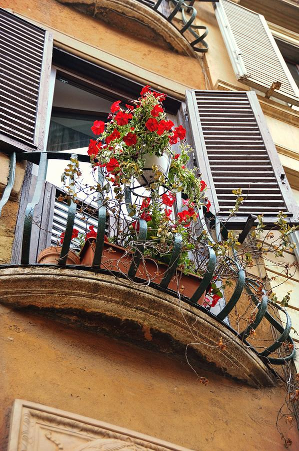 Italy Photograph - Balone by JAMART Photography
