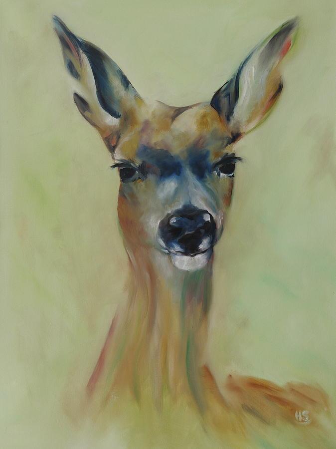 Bambi by Harri Spietz