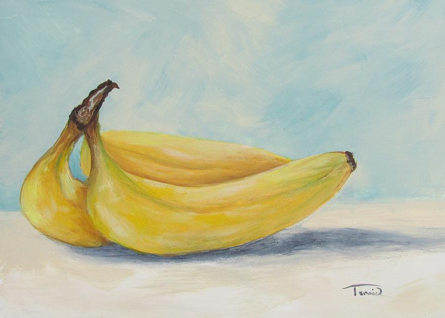 Bananas V by Torrie Smiley
