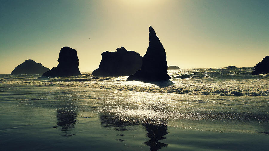 Bandon Beauty by Micki Findlay
