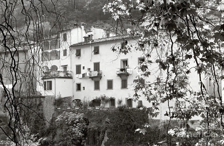 Italy Photograph - Bangi Di Lucca by Andrea Simon