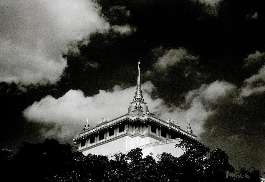 Bangkok Eternity by Shaun Higson