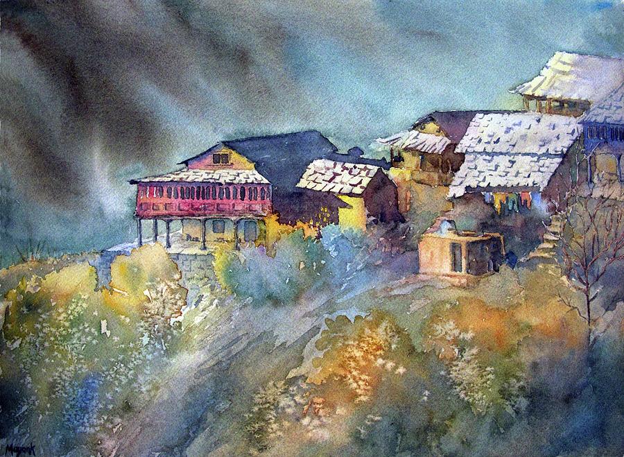 Banogi by Mayank M M Reid