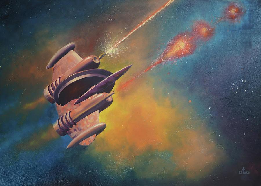 Bantam Cruiser by David Bader