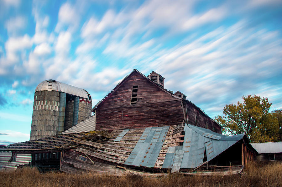 Barnland by Jedediah Hohf