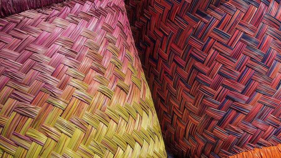 Baskets of Provence by Kent Sorensen