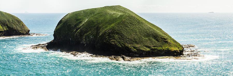 Beach Photograph - Bass Strait Island Wilderness by Jorgo Photography - Wall Art Gallery
