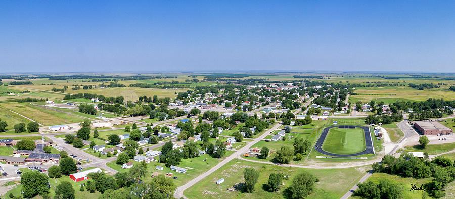 Bassett, Nebraska by Mark Dahmke