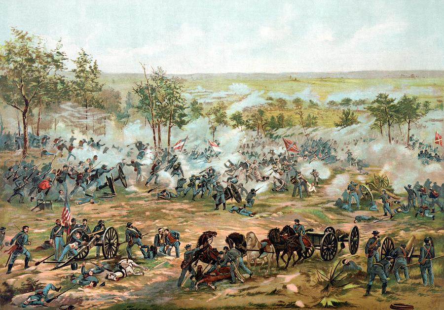 an overview of the battle of gettysburg and its significance in the history of the us