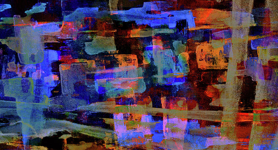 Batucada by Stephanie Grant