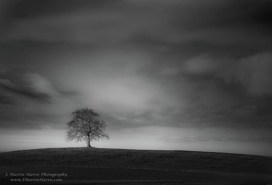 Bavarian Photograph - Bavarian Solace by Jim Harris