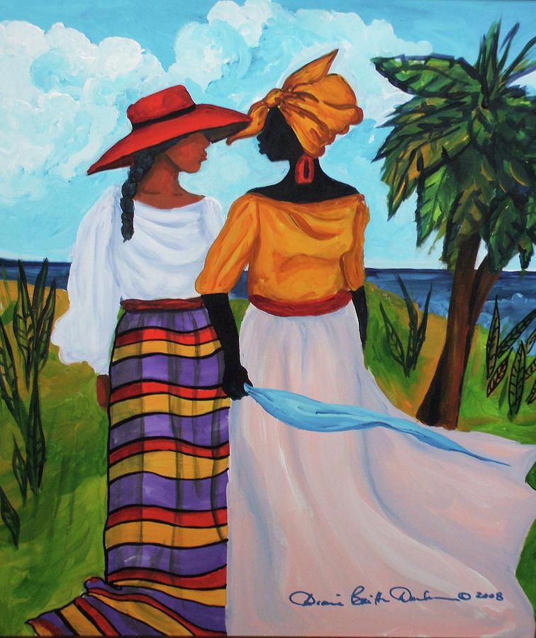 Bayou Cuzins  by Diane Britton Dunham