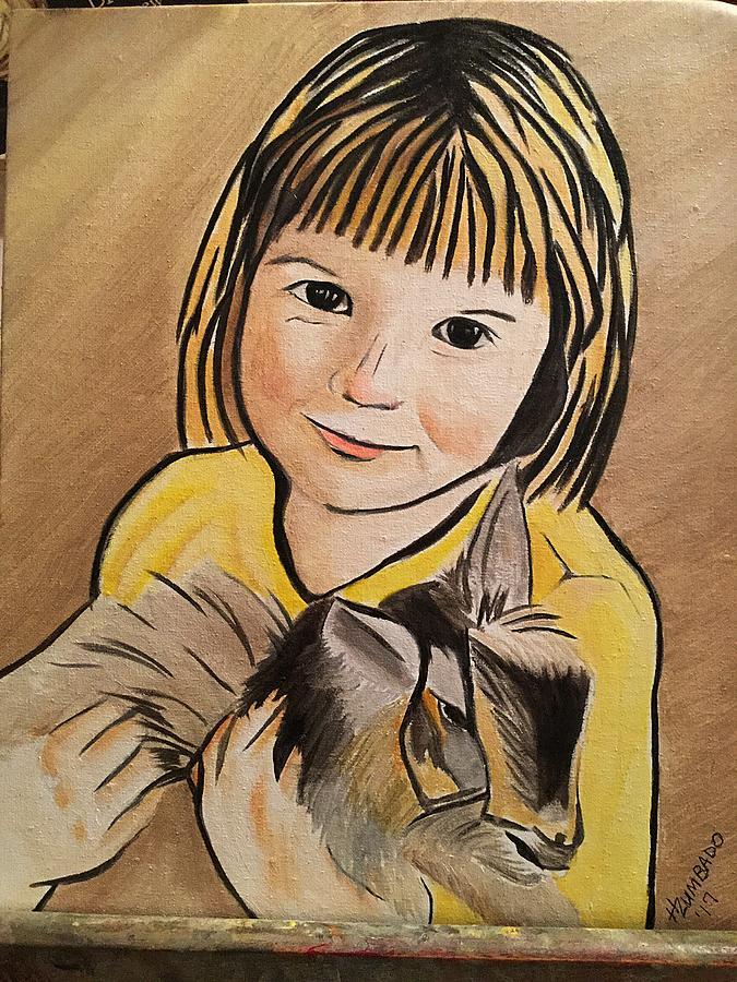 Be the goat  by Hermi Zumbado