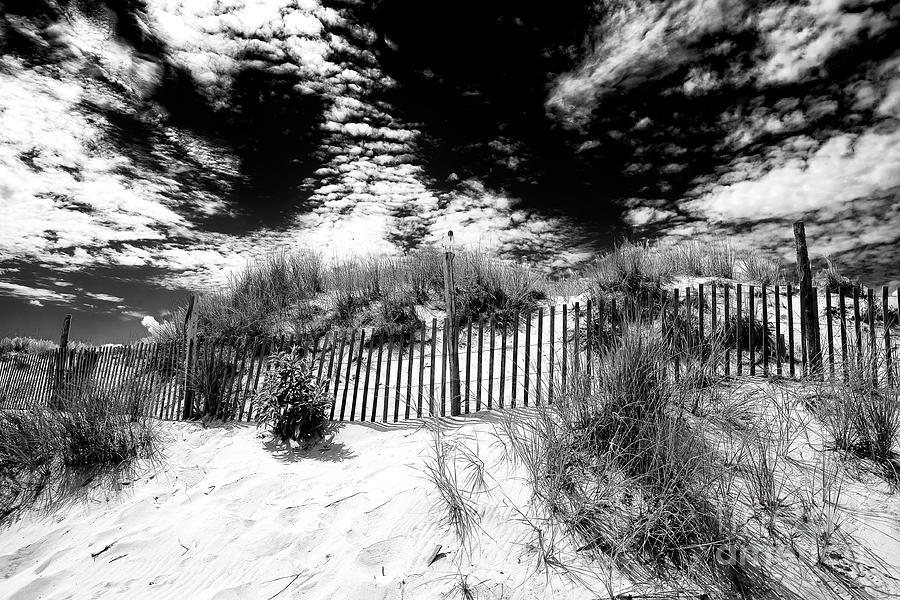 Lbi Photograph - Beach Haven Long Beach Island by John Rizzuto