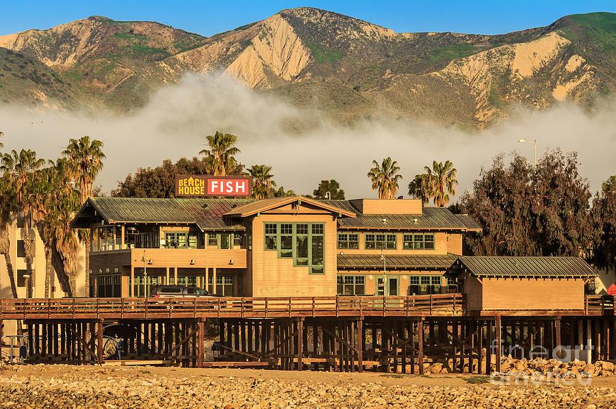 Ventura Beach House Restaurant