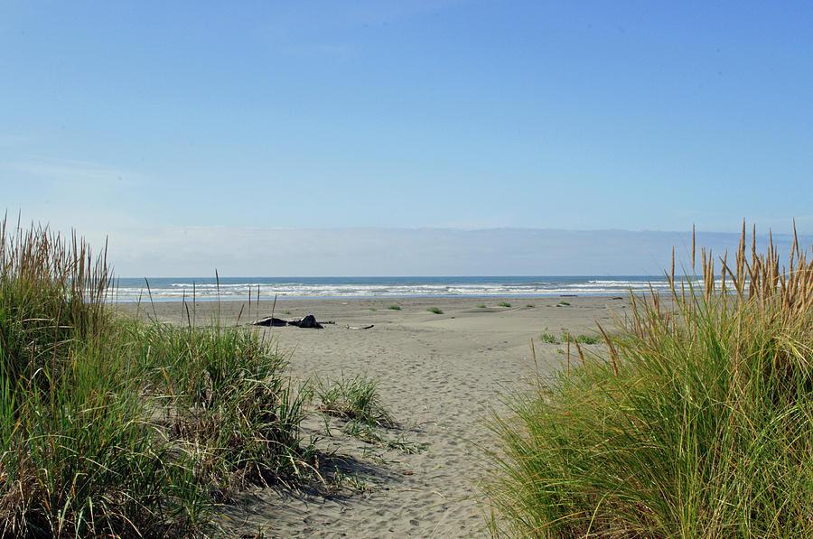 Beach View of Oceana by Tikvah's Hope