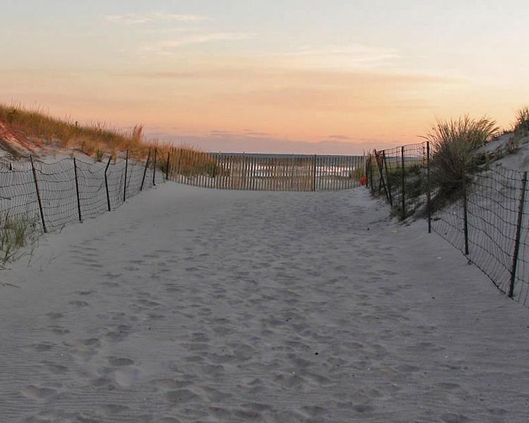 Beachway by SJ Lindahl