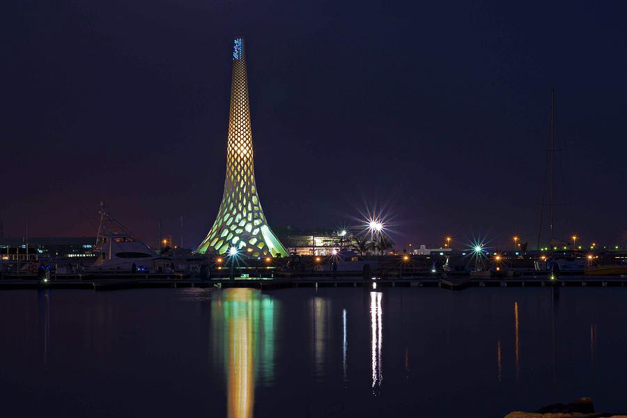 Beacon Of Light Photograph