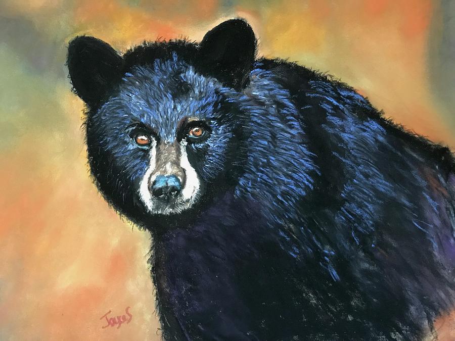 Bear  by Joyce Spencer