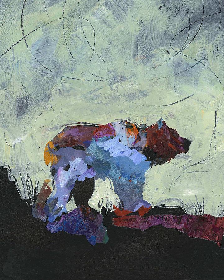 Bear by Shelli Walters