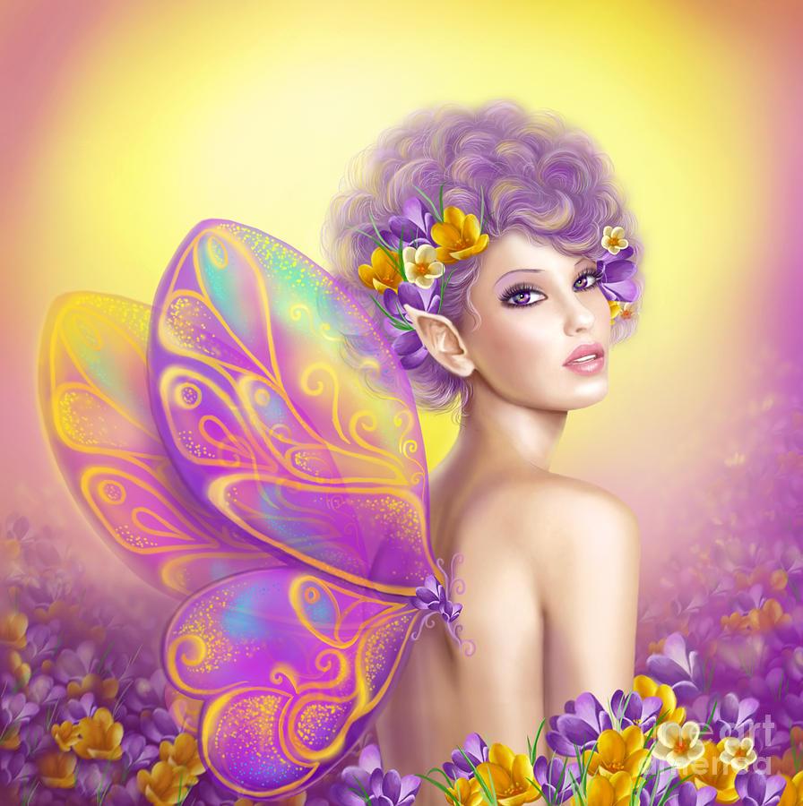Butterflygirl Avatar