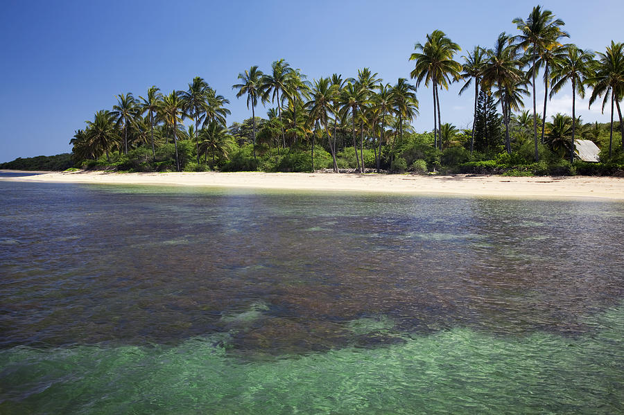 Amazing Photograph - Beautiful Lanai Beach by Jenna Szerlag