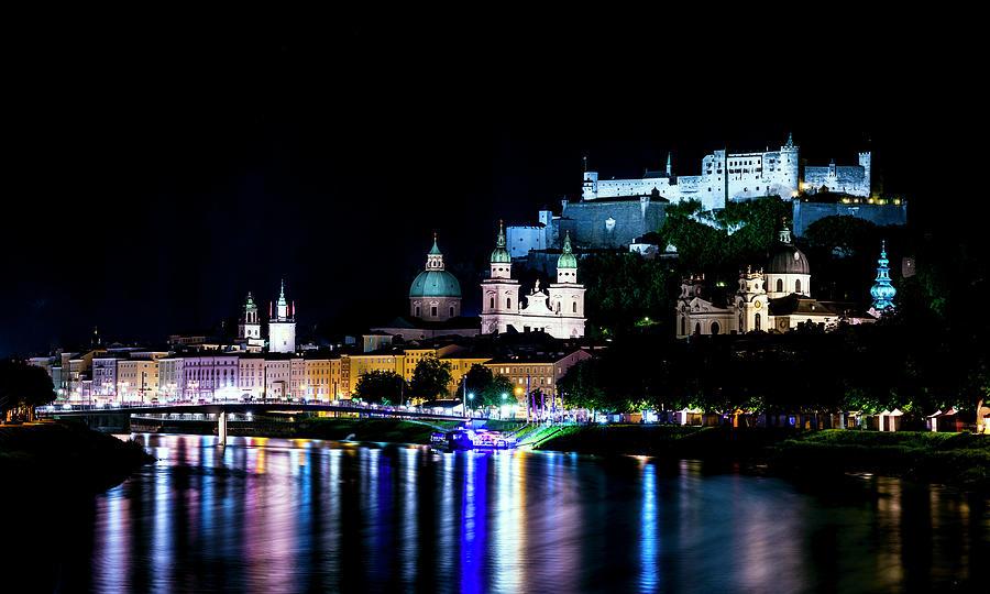 Beautiful Salzburg Photograph