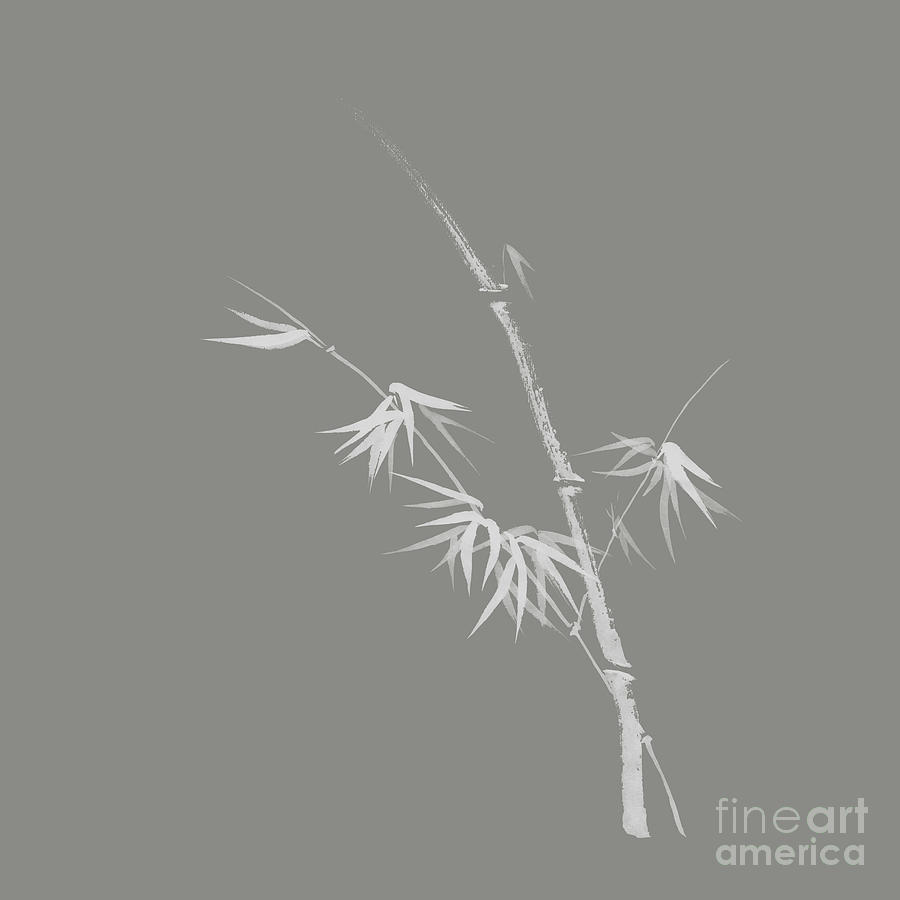 Bamboo photograph beautiful simple japanese zen artwork design of bamboo with youn by awen fine