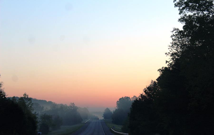 Beautiful Sunrise In Sweetwater Tn Photograph by Regina McLeroy
