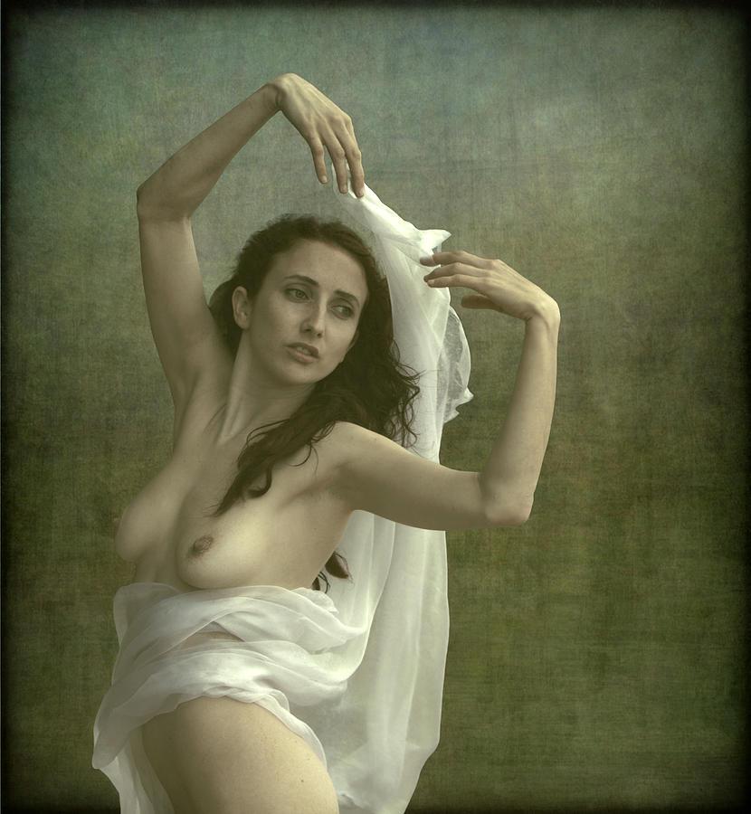 Anoush Photograph - Beauty by Mel Brackstone