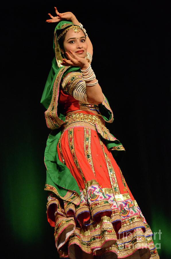 Dance Photograph - Beauty Of Diversity 2 by Bob Christopher