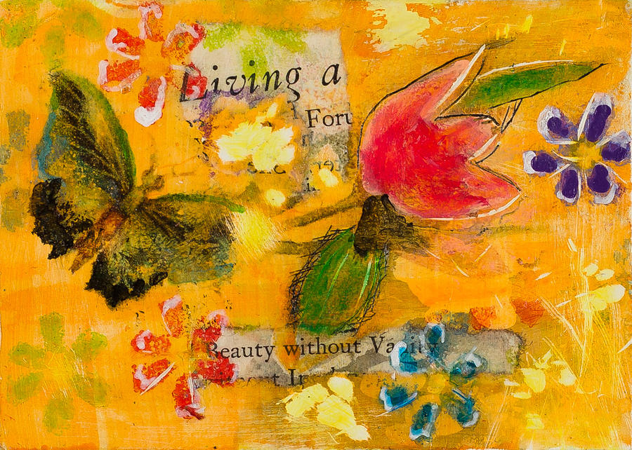 Beauty Without Vanity by Dawn Boswell Burke