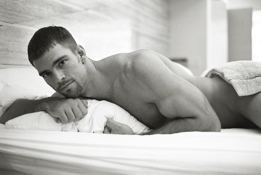 Model derek russo nude matchless