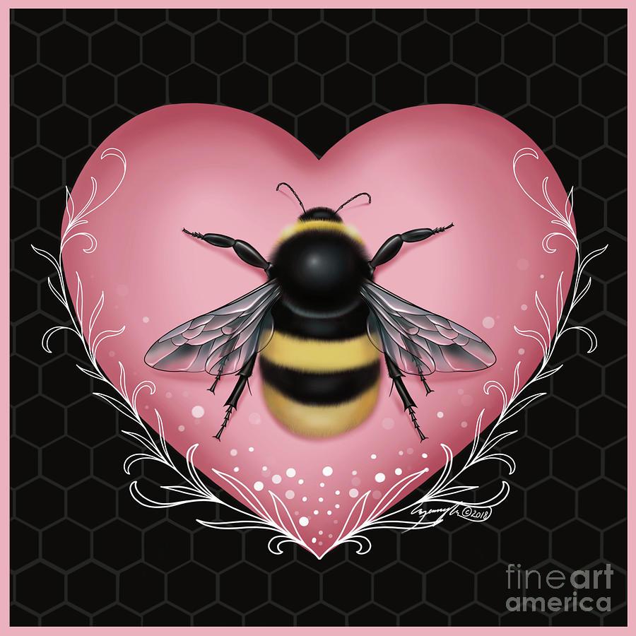 Bee by Curiobella- Sweet Jenny Lee