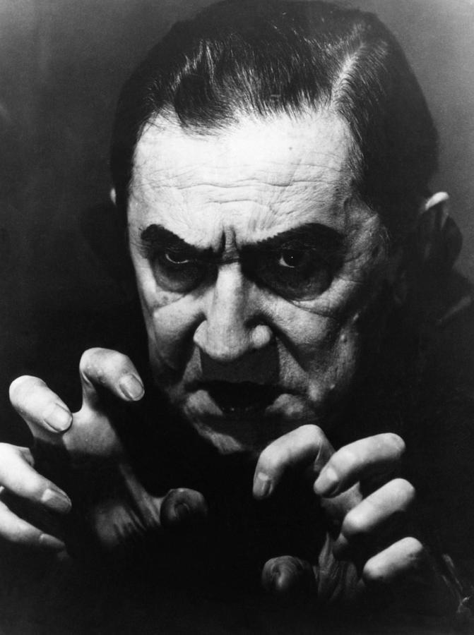 Bela Lugosi