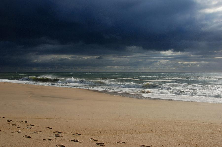 Jersey Shore Photograph - Believe - Jersey Shore by Angie Tirado